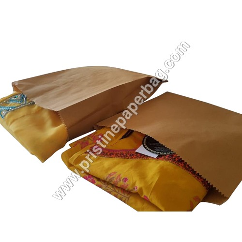 Laminated Paper Packing Bags