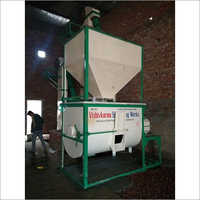 Feed Mixture Machine