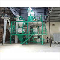 Cattle Feed Machines