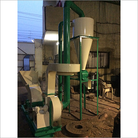 Cattle Feed Pulverizer Machine