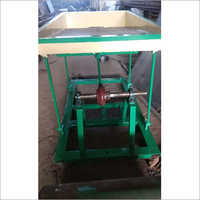 Feed Shaker Machine