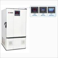 Cooling Incubator Cabinets
