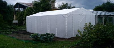 Air Bubble Film For Greenhouse