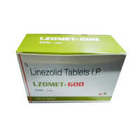 Linezolid Tablets I.P.