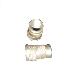 Knurling Riveting Pin