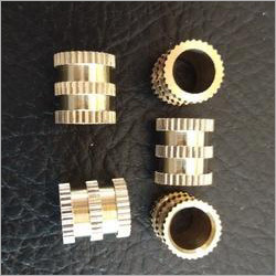 Brass Fasteners for Fabrication Industry
