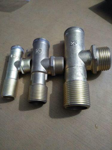 15 MM Brass Ferrule