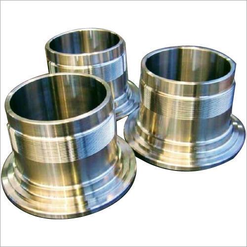 Industrial Stainless Steel Sleeve