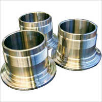 Industrial Stainless Steel Sleeve