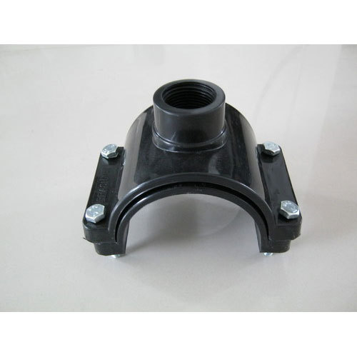 Service Saddle Pipe Fitting