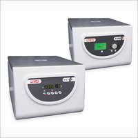 Laboratory Centrifuges Plus