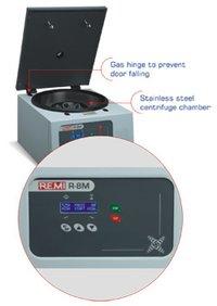 Laboratory Centrifuges Plus