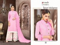 Salwar Suit Dress Materials