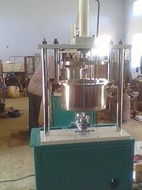 Semi Automatic Murukku Making Machine