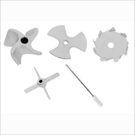 Lab Stirrers Impellers Magnetic Coupling