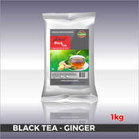 Black ginger Tea