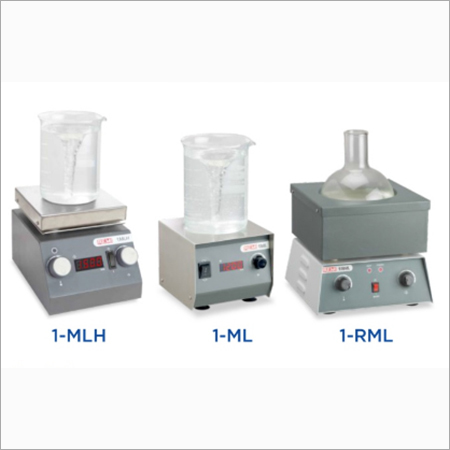 Magnetic Stirrers Plus