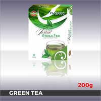 Green Tea 200g