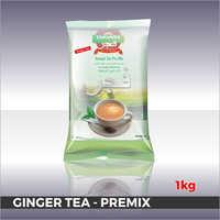 Premix Ginger Tea
