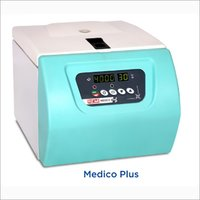 Medico Plus Centrifuge