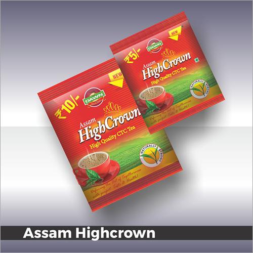 Assam Highcrown Sacshet