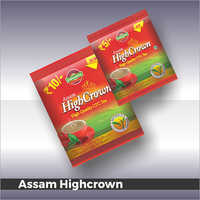 Assam Highcrown Sacshet