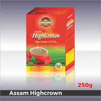 Assam Highcrown 250g