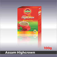 Assam Highcrown 100g