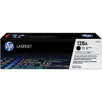 HP CE320A (BLACK) TONER CARTRIDGE
