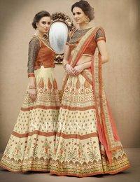 Designer Digital Gown & Lehenga