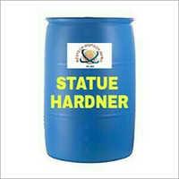 Chemical Hardener Statue