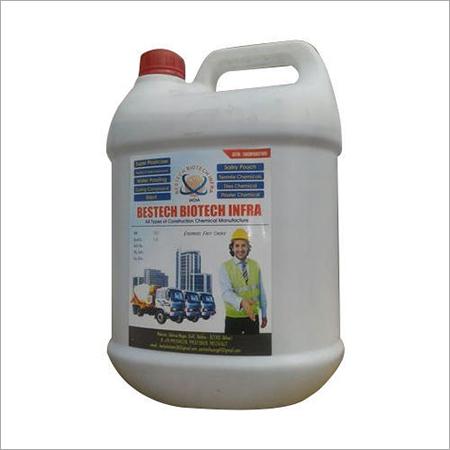 Reagent Grade Concrete Admixture