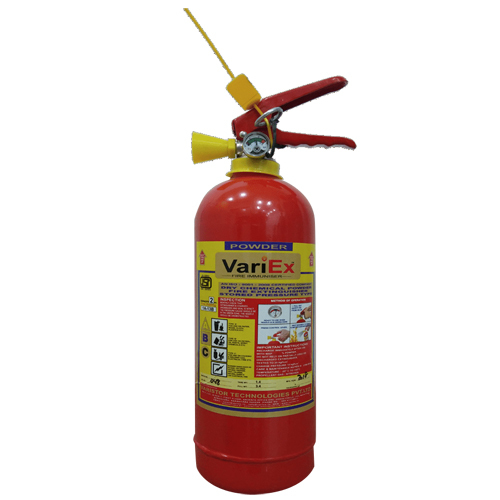 1 KG ABC Powder Type Extinguisher