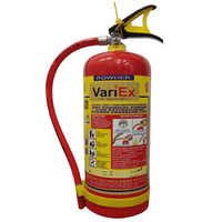 9 KG ABC Powder Type Extinguisher
