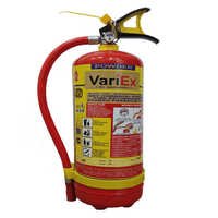 4 KG DCP Powder Type Extinguisher