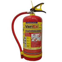 6 KG DCP Powder Type Extinguisher