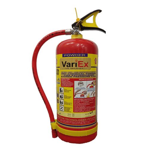 9 KG DCP Powder Type Extinguisher