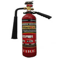 3 KG Carbon Dioxide Type Extinguisher