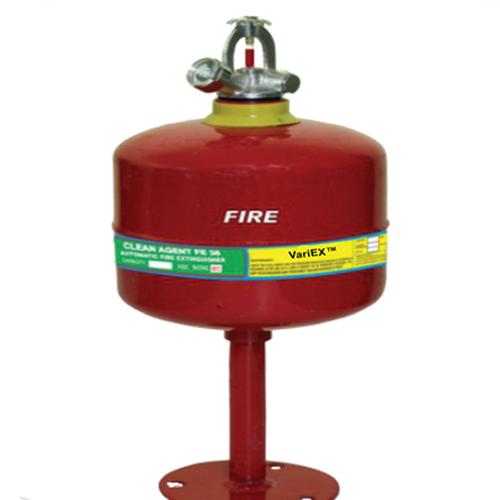 2 KG Modular Type Extinguisher