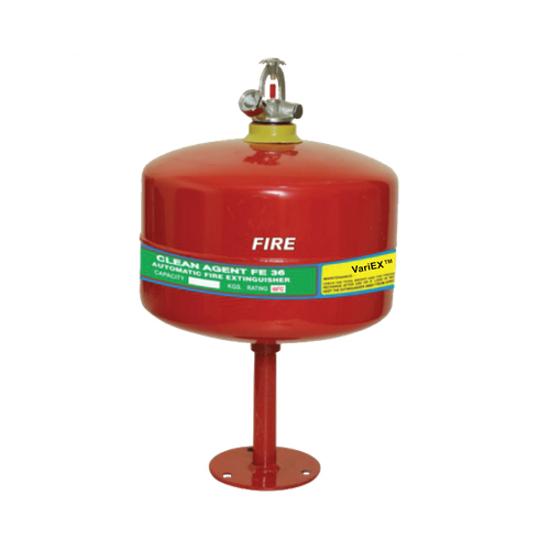 5 Kg Modular Type Extinguisher