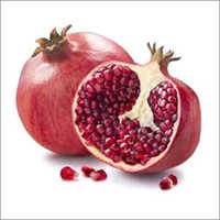 Frozen Pomegranate