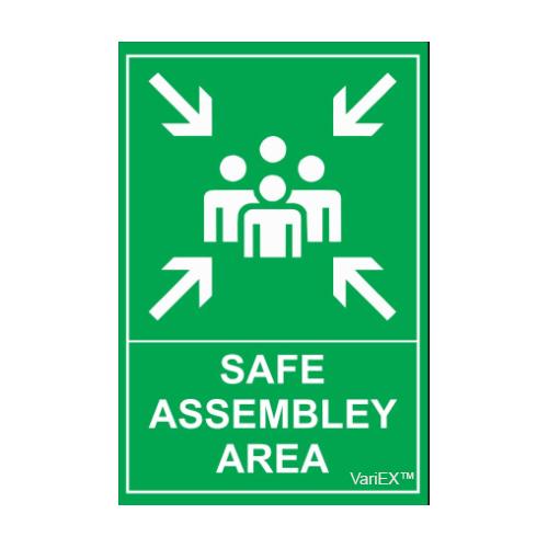 Safe Assembly Area