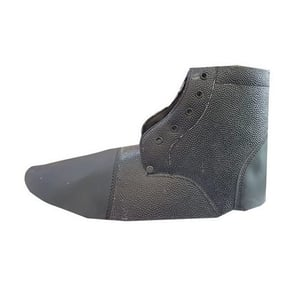 Leather Upper Shoe