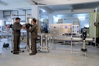Bottling Plant Installation Services