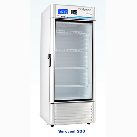 Biological Deep Freezer