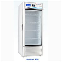 Biological Refrigerators