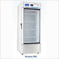 Biological Refrigerators