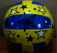 Star Volley Ball