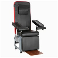 Phlebotomy Chair