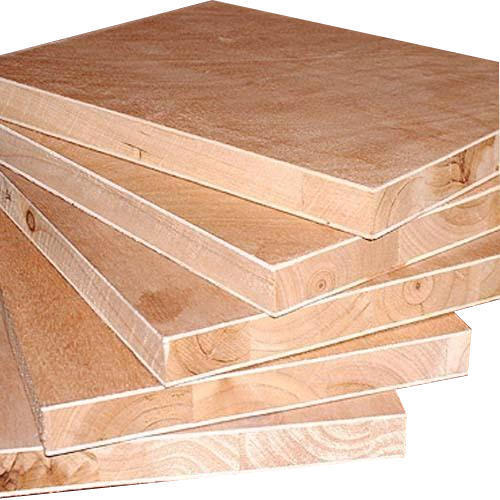 Poplar Block Board